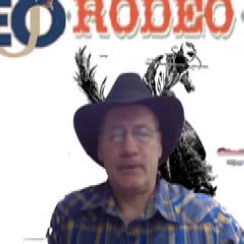 How to Write a Cowboy Story (Happy)