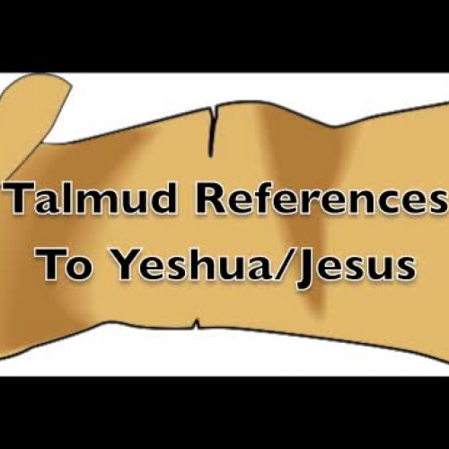 Talmud References to Messiah