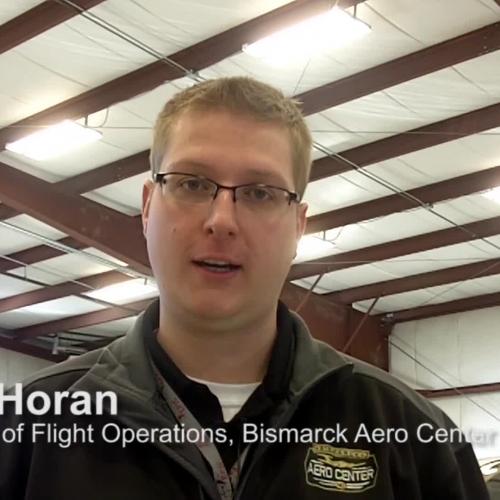 Pilot Career Conversation