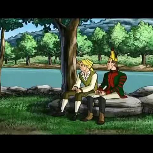 Liberty's Kids Hessians Are Coming