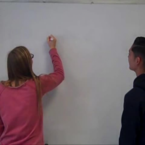 AVID Strategy of the Month - Chalk Talk