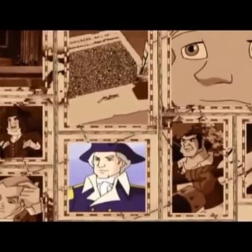 Liberty's Kids The First Fourth of July