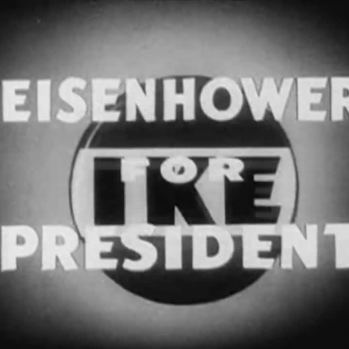 Ike to Obama- 60 Years of Campaigning