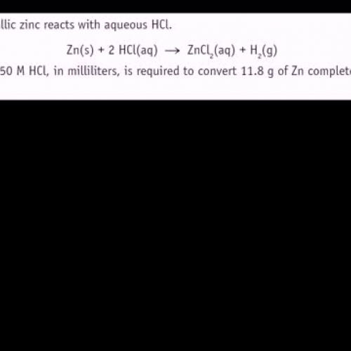 Kahn Academy - another-stoichiometry-example-in-a-solution