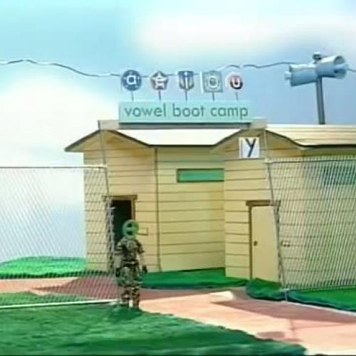 Long i Boot Camp