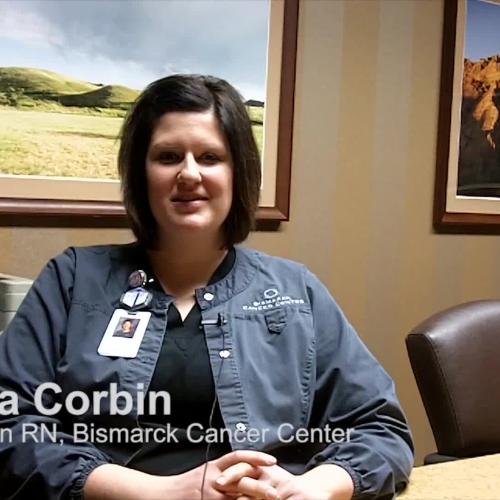 Radiation Nurse - Career Conversation