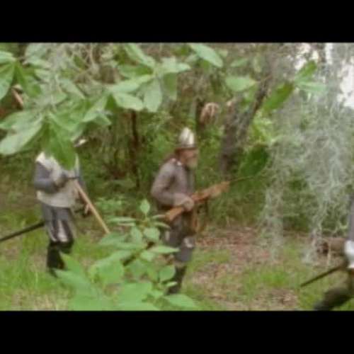 Expedition Florida: Hernando de Soto's Florida Trail
