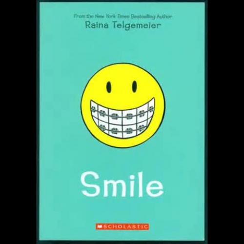 Smile Book Trailer