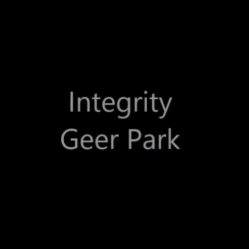 Integrity Core Values GP