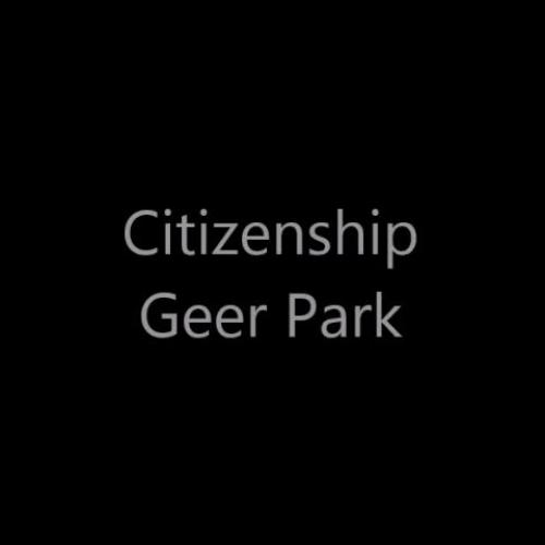 Core Value Citizenship