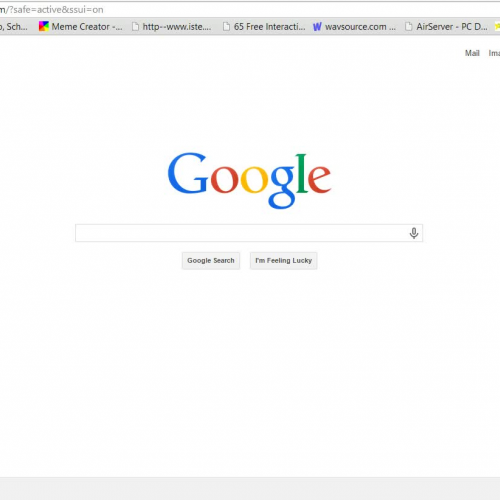 Creating and Sharing Google Docs