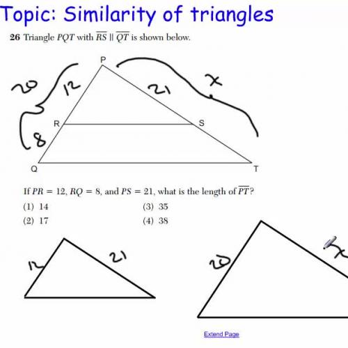 June 2014 Geometry regents