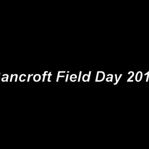 KCSD Bancroft Field Day 2015