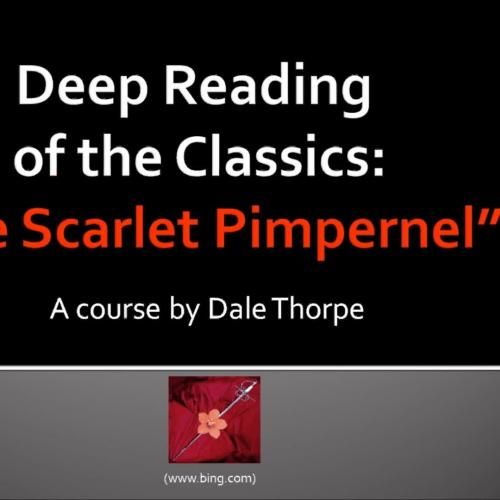 DThorpe Module 4 Video 062015