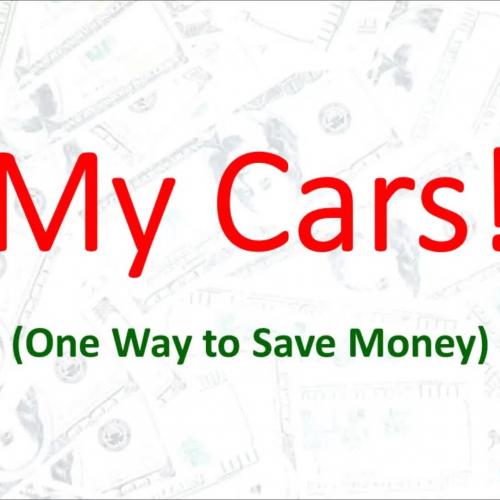 Car Economics