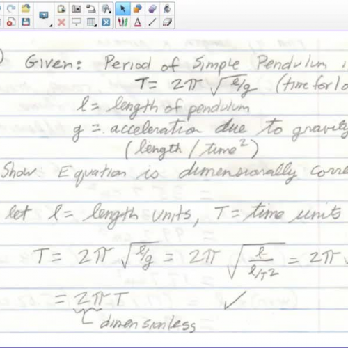 AP Physics 1 Ch1 HW Solutions