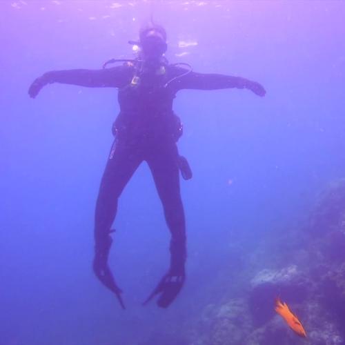 Scuba Dive Field Trip!