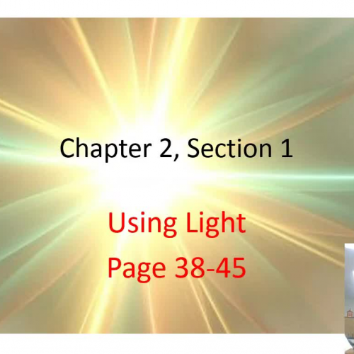 2015 Chapter 2 Section 1