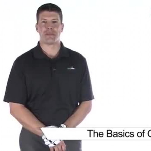 How to Grip the Club in Golf