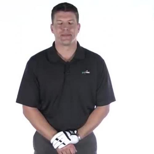 Golf Basics on Setup