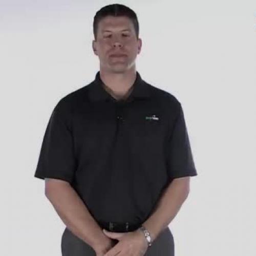 Golf Basics on Putting