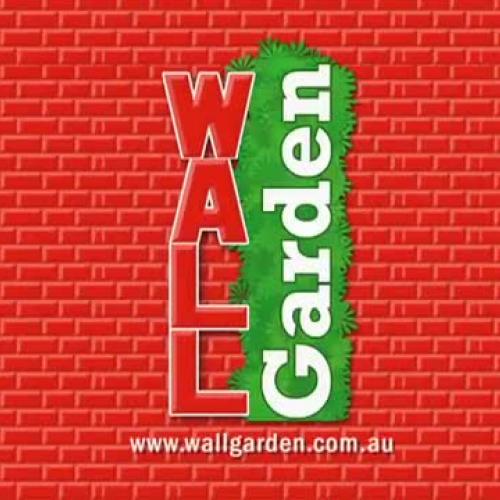 How to Build a Wall Garden