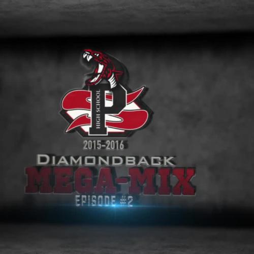 2015-2016 Pioneer Diamondback Mega-Mix: Episode #2