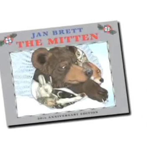 The Mitten By: Jan Brett