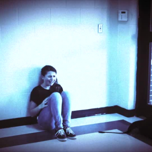 """2015 """"All I Want"""" Speech Class Suicide Awareness Film"""