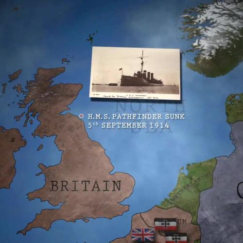 World War One - 1914