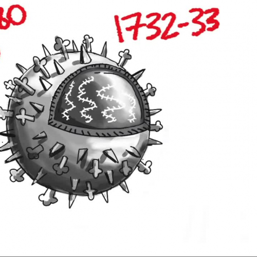 How Pandemics Spread