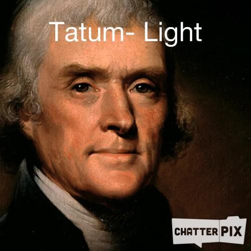 tatum jefferson