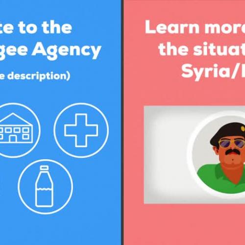 Syrian Refugee Crisis Explained