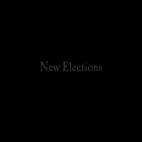 New Elections