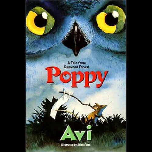 Poppy booktrailer
