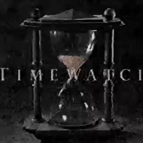 Timewatch: Suffer the Children