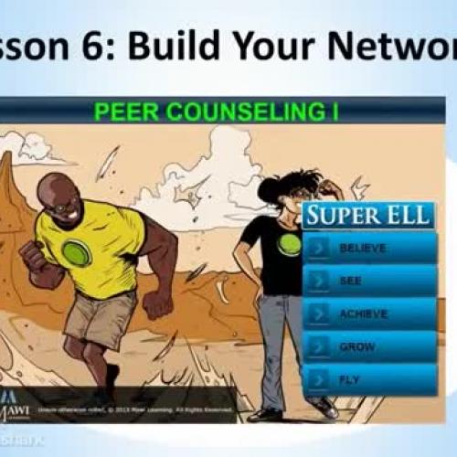 Lesson 6 Summary - Spanish - Super ELL