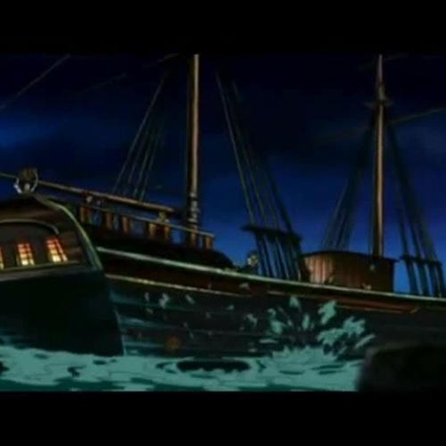 Liberty's Kids- Boston Tea Party (Part II)