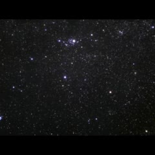 Arp 273 Zoom Sequence