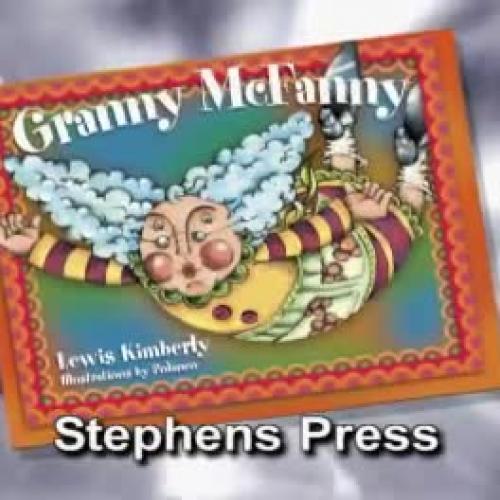 Granny McFanny By: Lewis Kimberly