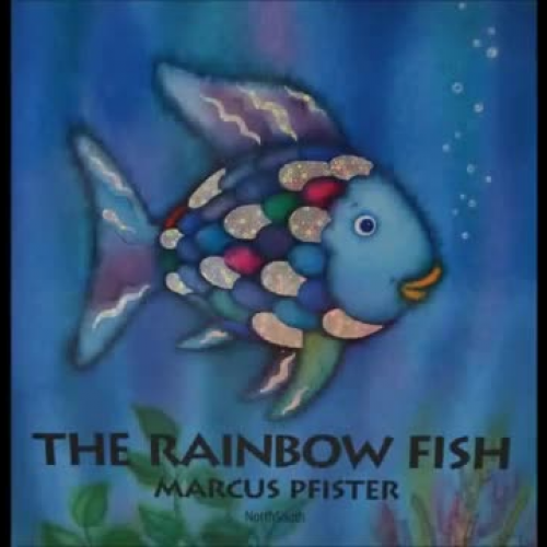 The Rainbow Fish By: Marcus Pfister