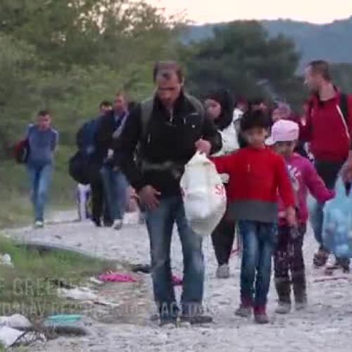 Unaccompanied Refugee Youth