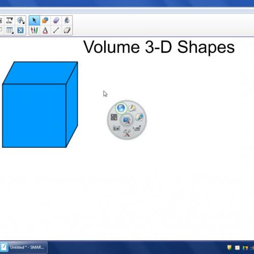 4sw Week 2 Pre AP Volume Formula