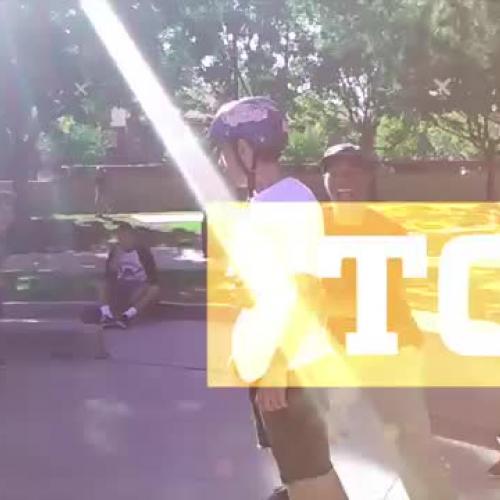 Awesome Skateboarders