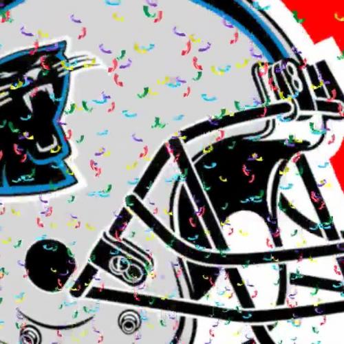 Carolina Panthers Win Super Bowl 50