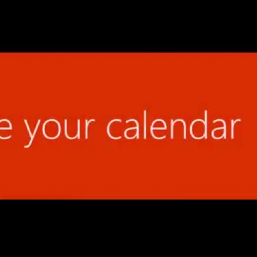 Share your Office 365 calendar
