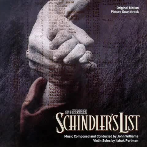 Theme to Schindler's List