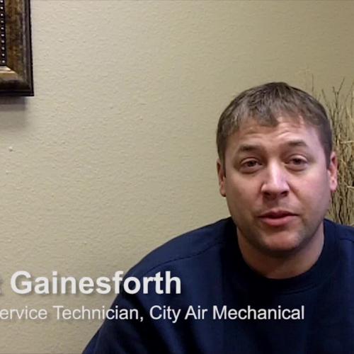 HVAC Technician - Career Conversation