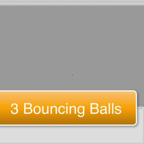 3 bounciing balls 1