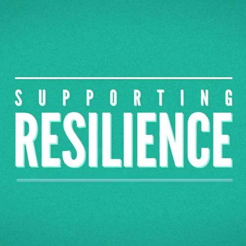 Supporting Resilience
